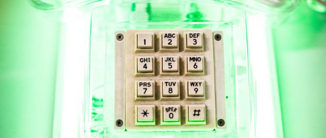 У кого зазвонил телефон… 8-800?
