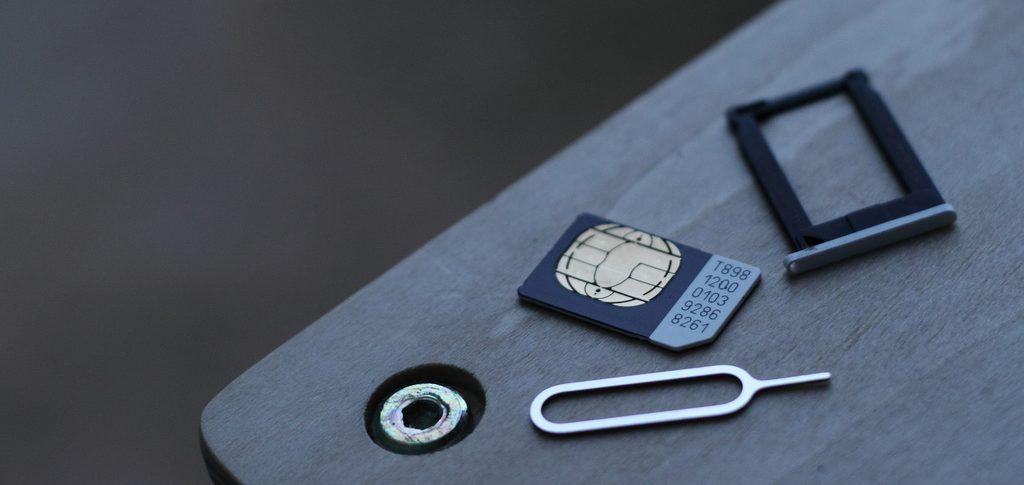 Прошлое и будущее SIM-карты