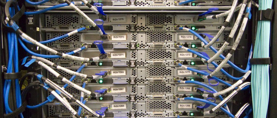 Рынок серверов в России восстанавливается