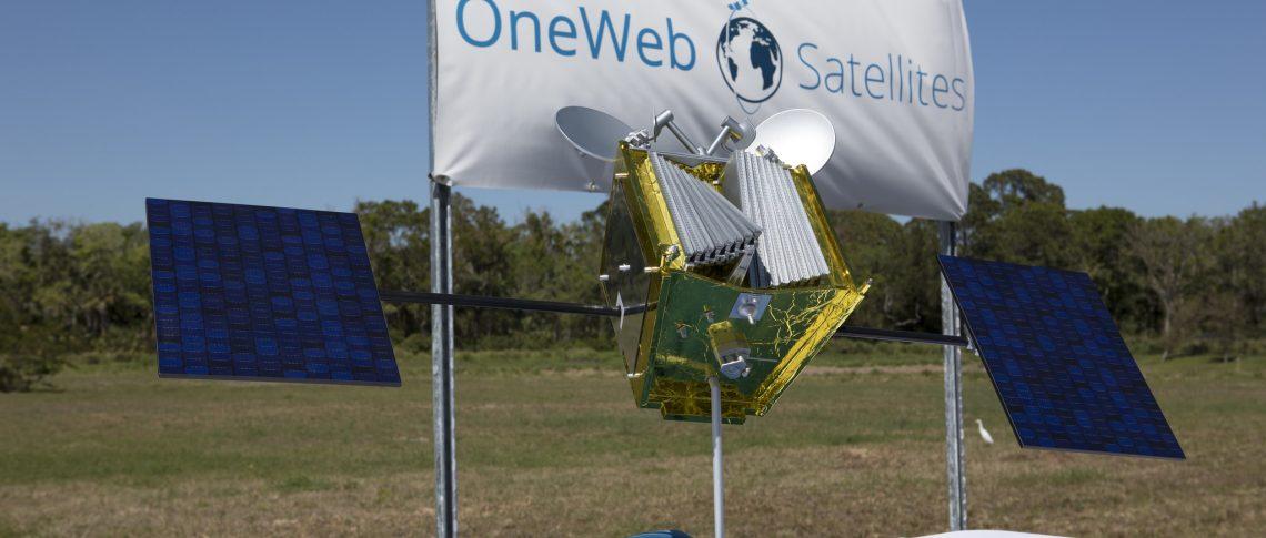 OneWeb поверила в российскую космонавтику