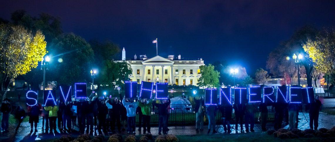 США отменяют сетевую нейтральность