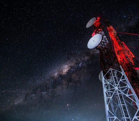 Немецкие мобильные операторы объединились ради 5G