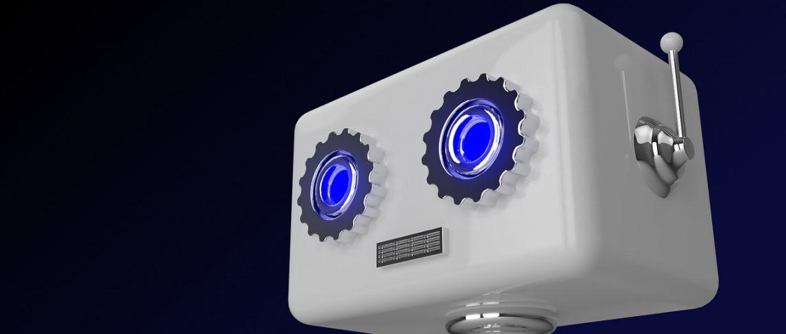 Роботы вытесняют «белых воротничков»
