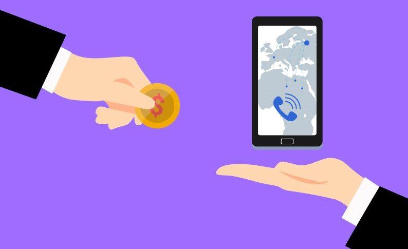 Мобильным операторам упростили взаимозачеты с зарубежными операторами