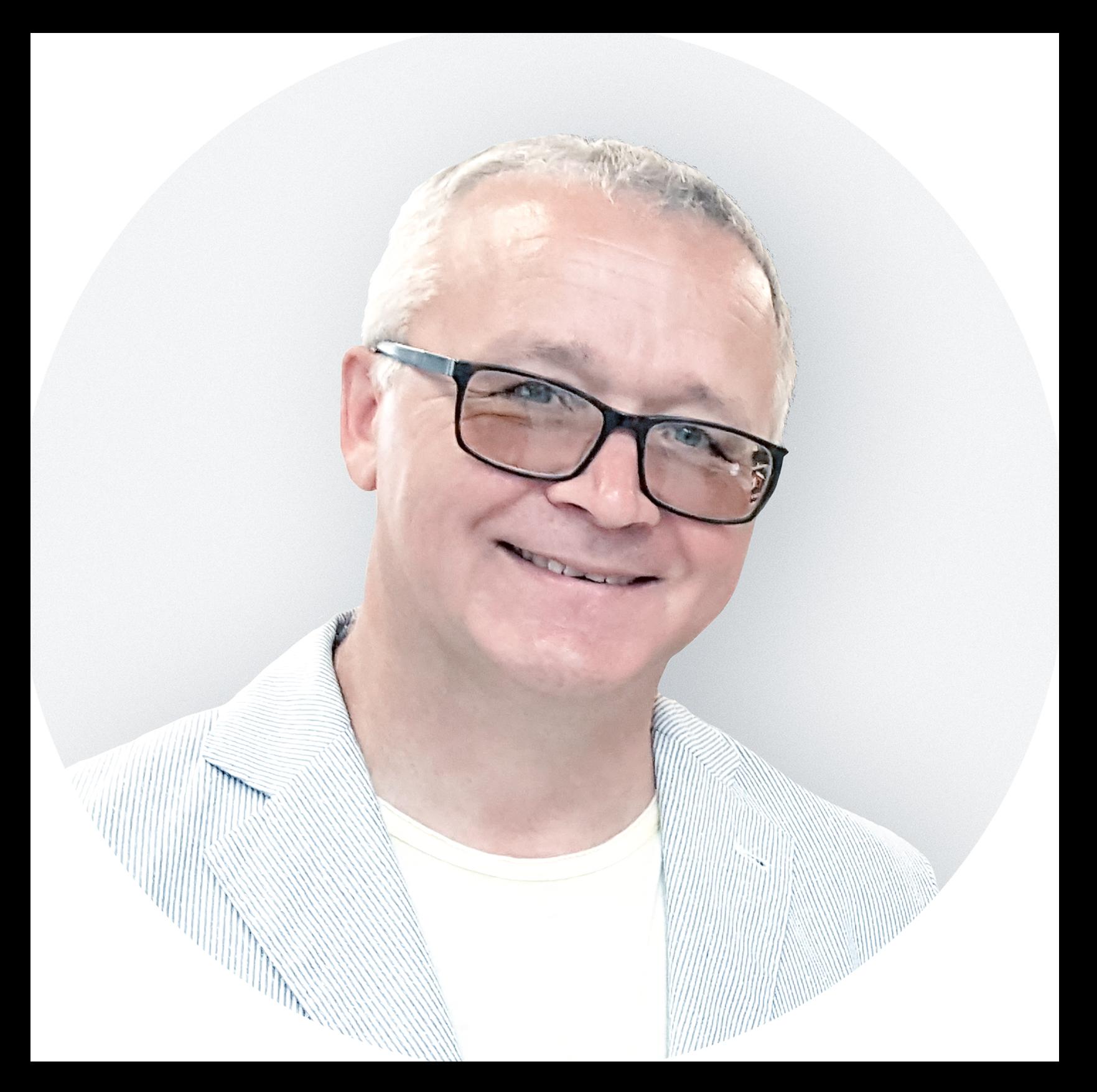 Директор по развитию компании Demmoksi Юрий Степченков