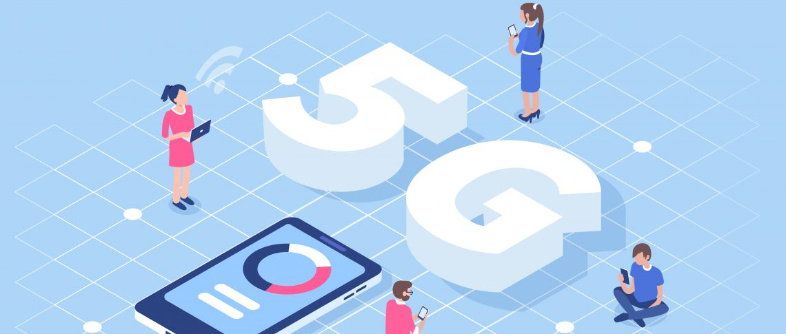5G: фейк или реальность?