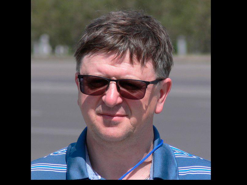 Андрей Рабчевский, генеральный директор ООО «КПП РАНАТ»