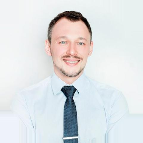 Антон Краснобабцев, генеральный директор ООО «Кей Солюшнс»