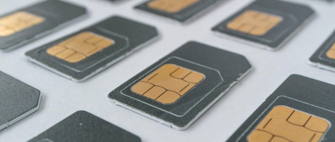Нелегальных SIM-карт становится меньше