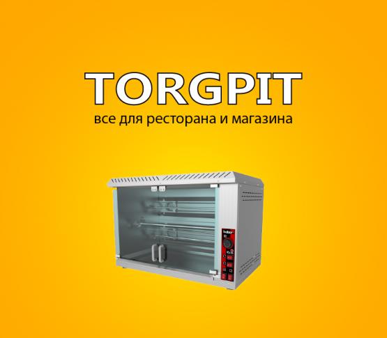 Нечепуренко Михаил, исполнительный директор компании TORGPIT