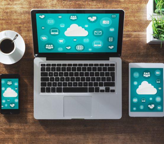 Мобильная сеть становится облачным сервисом