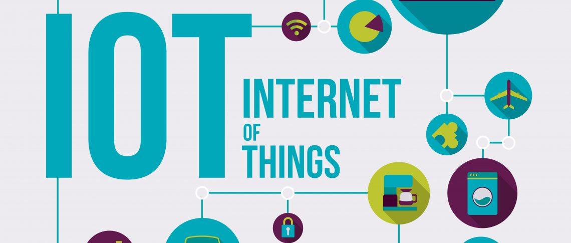 Рынок устройств IoT продолжает набирать обороты