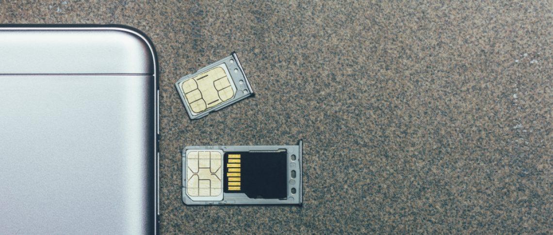 Apple добавила в новые iPhone функцию электронных SIM-карт