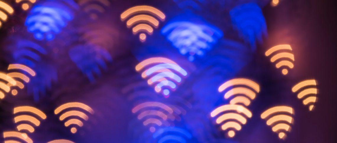 Показатели мобильного интернета значительно лучше Wi-Fi