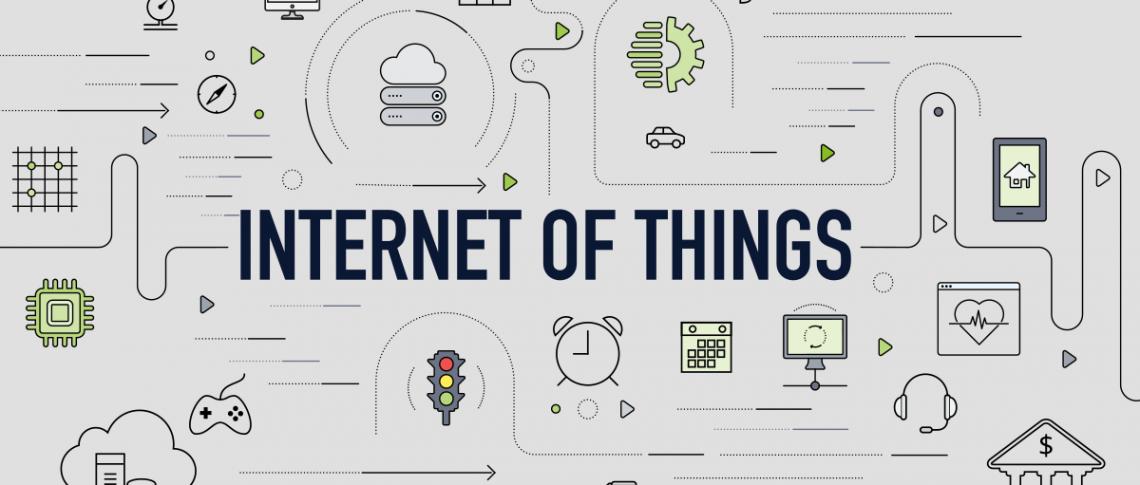 Длинная игра в IoT: следующие десять лет развития рынка