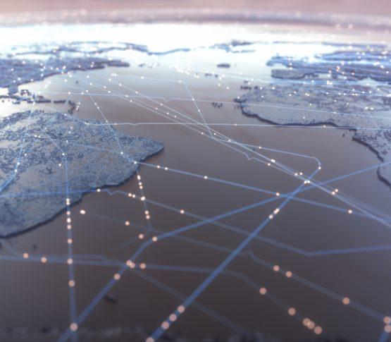 Еще 1,25 миллиарда долларов инвестировали в OneWeb