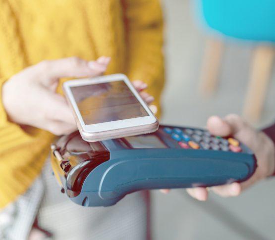 Безопасно ли пользоваться NFC на смартфоне?