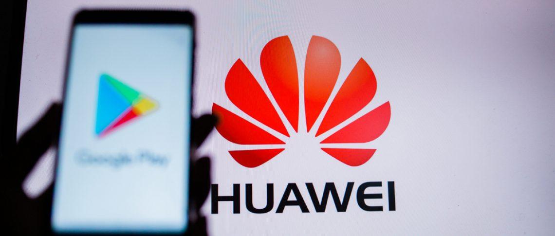 Huawei собирается заменить Android российской технологией на своих смартфонах