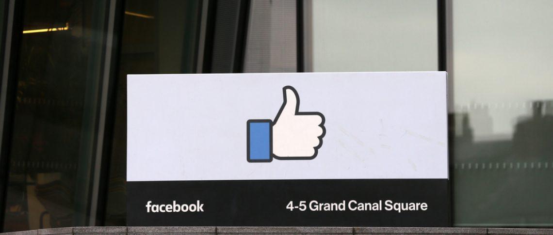 Европа может заставить Facebook усилить меры по борьбе с незаконным контентом