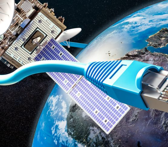 SpaceX запрашивает разрешение на запуск более 30,000 спутников Starlink
