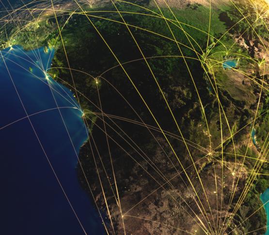 World Telecom Labs планирует обеспечить услугами связи дальние регионы Африки