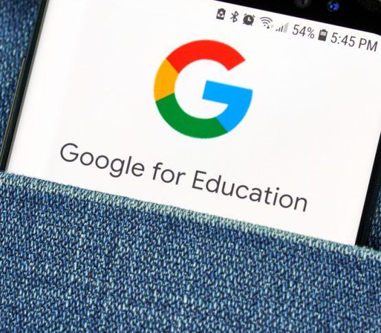 Google проводит обучение 200,000 студентов в Нигерии, Кении и Южной Африке
