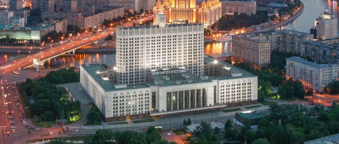 Российское правительство поддерживает законопроект об ограничении иностранного владения IT-компаниями
