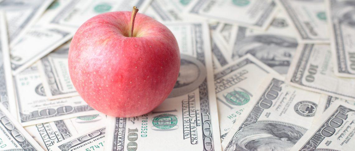 У антимонопольных органов Евросоюза возник ряд вопросов к Apple Pay