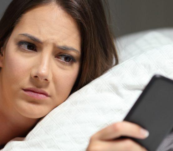 Соединенные Штаты охватила волна странных ночных SMS