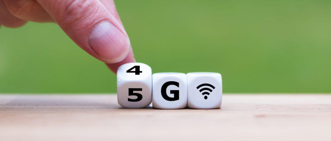 Deloitte: в настоящее время потребители скептически относятся к 5G