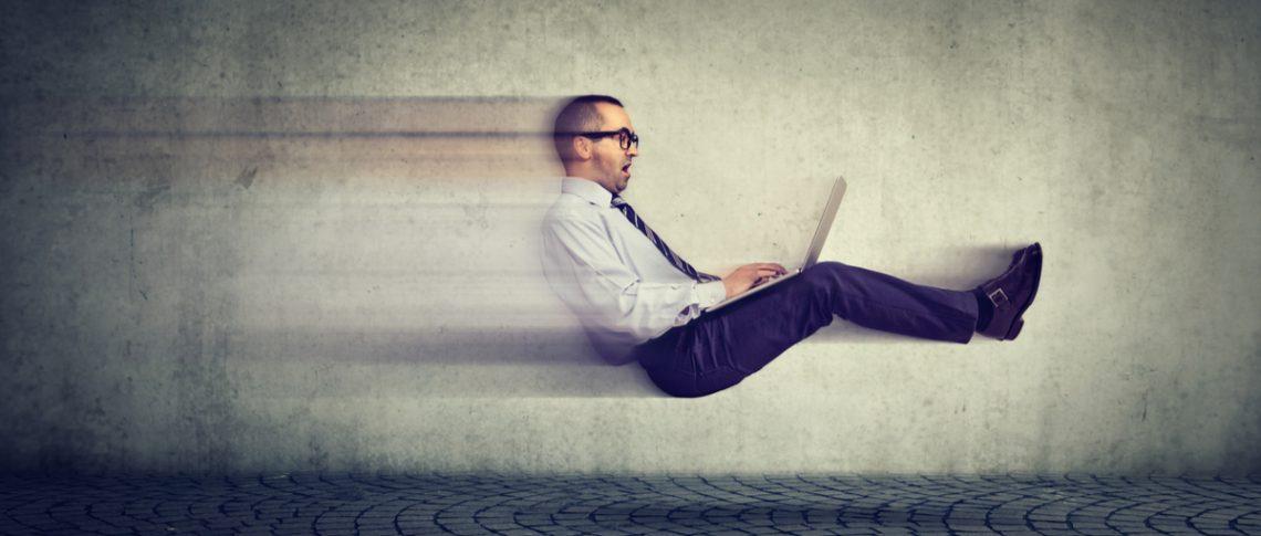 Гигабитный интернет может значительно повлиять на нашу жизнь