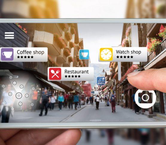Жители Бирмингема, Ливерпуля и Эдинбурга стали свидетелями поразительных возможностей 5G