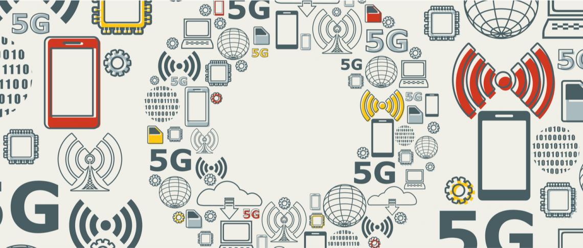 Сеть 5G теперь доступна в 378 городах по всему миру