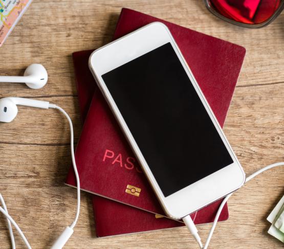Какую мобильную связь взять с собой в командировку в Австрию?