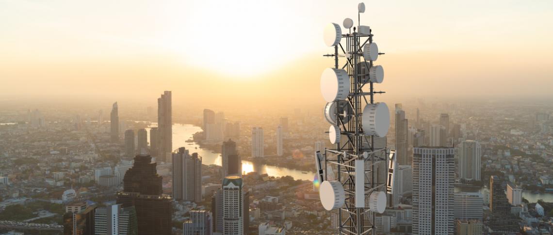 Хорошие новости: стартовал первый сервис 5G eSIM