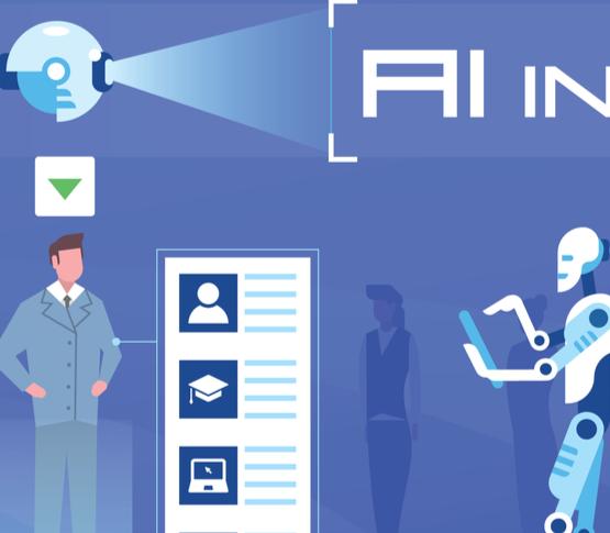 Кейс для HR: массовый подбор персонала роботом