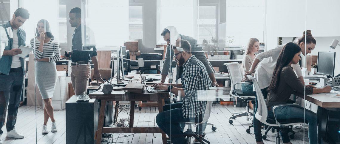 Пересечение людей и технологий — будущее обслуживания клиентов