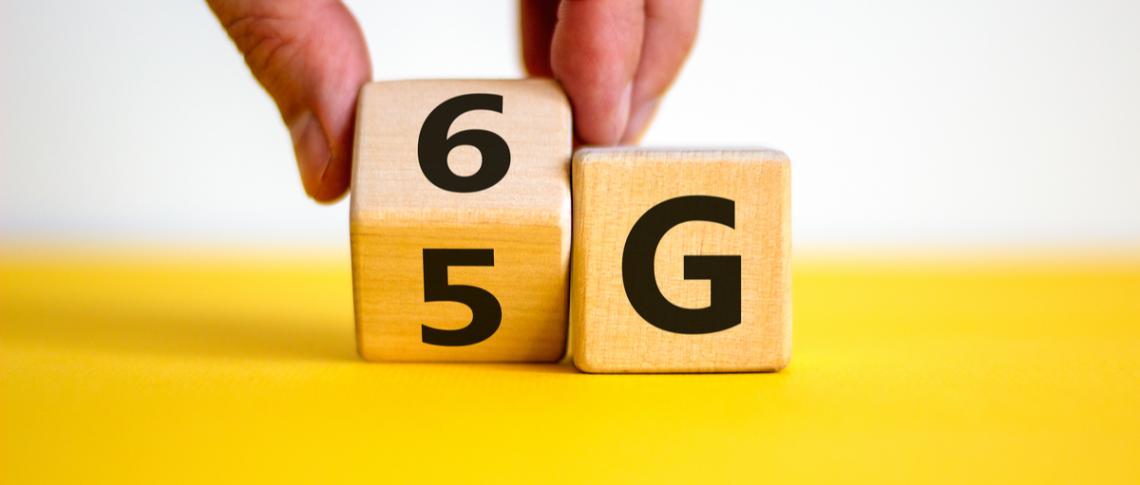 Каким должен быть 6G?