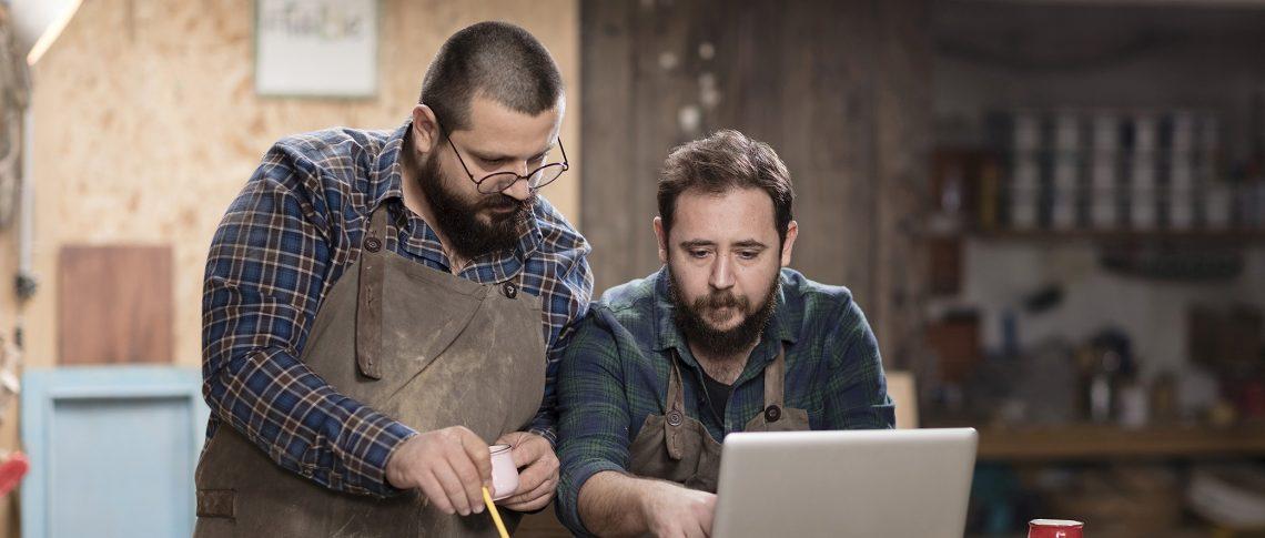 Как предприятию привлечь покупателей из других городов без затрат на открытие региональных офисов и найм персонала