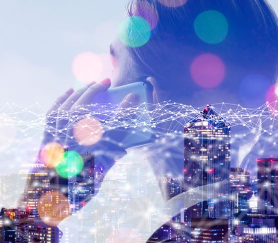 Конкуренция способствует инновациям, чтобы телекоммуникации оставались в центре экономики