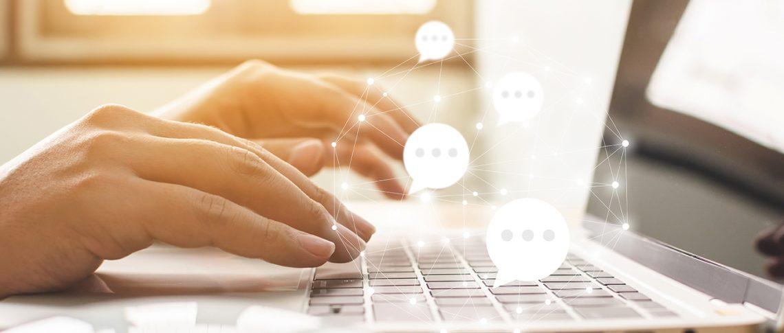 Как чат-боты помогают маркетинговым интернет-агентствам